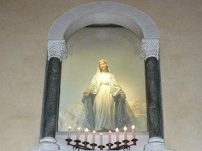Vierge Marie de la Rue du bac